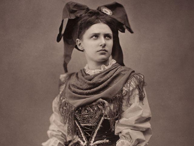 Fotos aus der Ausstellung zu Adolphe Braun, Foto: Münchner Stadtmuseum