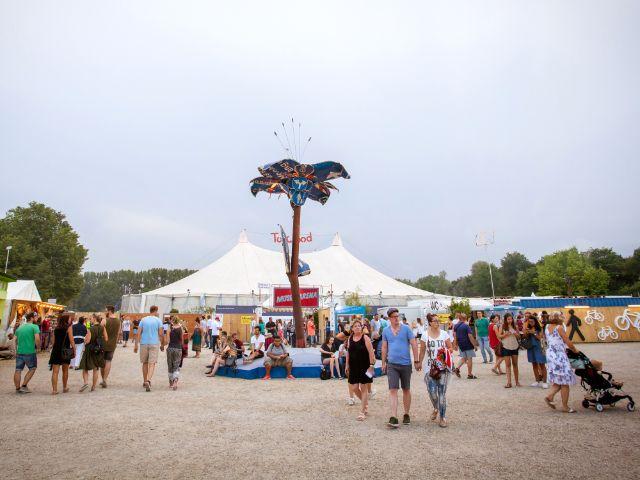 Tollwood Sommerfestival 2017, Foto: muenchen.de / Mónica Garduño