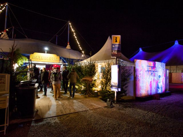 Tollwood Winterfestival 2017, Foto: muenchen.de / Mónica Garduño