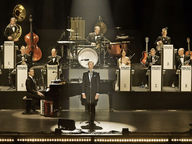 Max Raabe & Palast Orchester, Foto: Marcus Höhn
