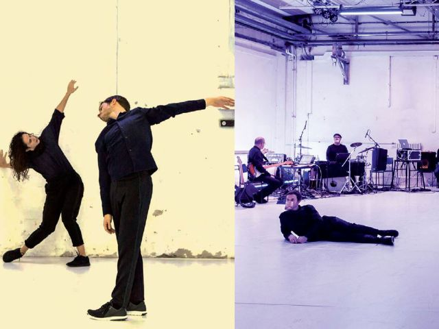 Impressionen zur Tanzwerkstatt Europa, Foto: Tanzwerkstatt Europa