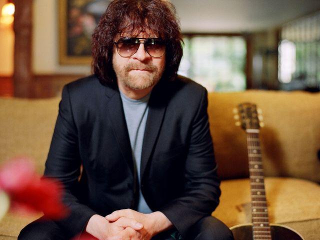 Jeff Lynne, Foto: Martyn Atkins