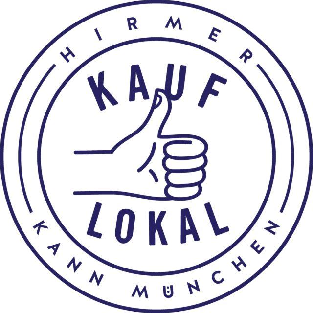 Kauf Lokal Logo, Foto: Kauf Lokal