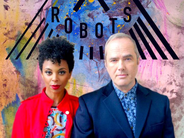 MF Robots, Foto: Global Concerts