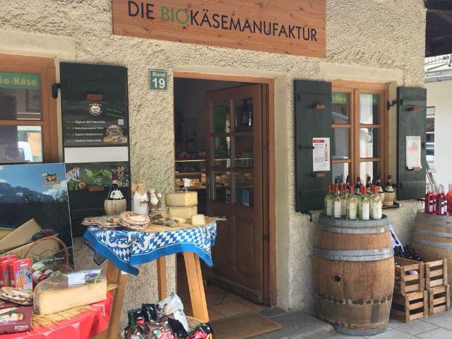 MVG, SchwabingTram, Käse, Biokäsemanufaktur, Elisabethplatz, Foto: MVG