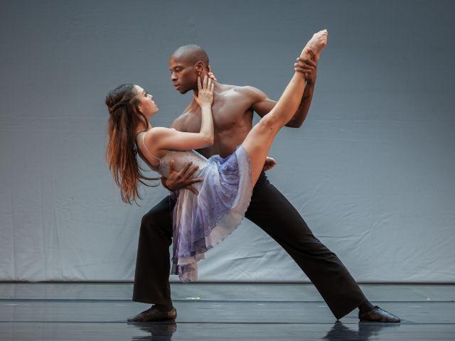 Rock The Ballet präsentiert zum zehnjährigen Jubiläum eine ganz neue Show, Foto: Emmanuel Donny