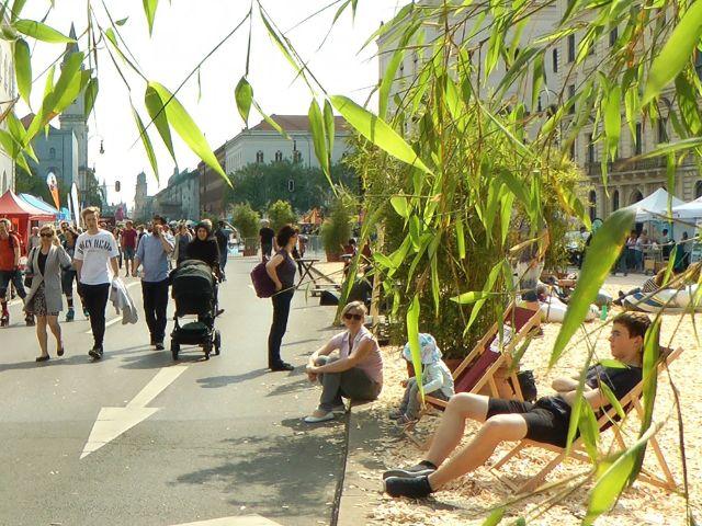 Streetlife Festival 2018, Foto: Immanuel Rahman/muenchen.de