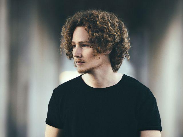 Michael Schulte, Foto: Polarkonzerte/Südpolmusic