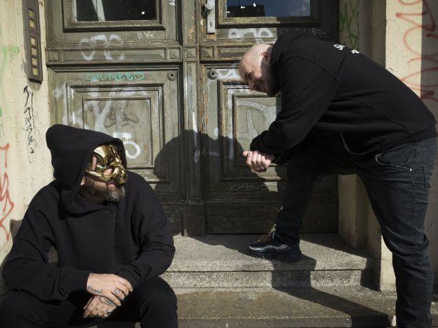 Kool Savas und Sido, Foto: Boogie