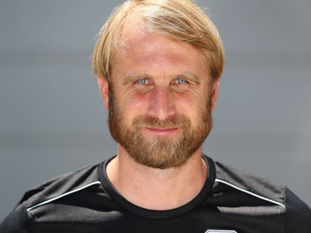 Daniel Bierofka, Foto: TSV 1860 München (Archiv)