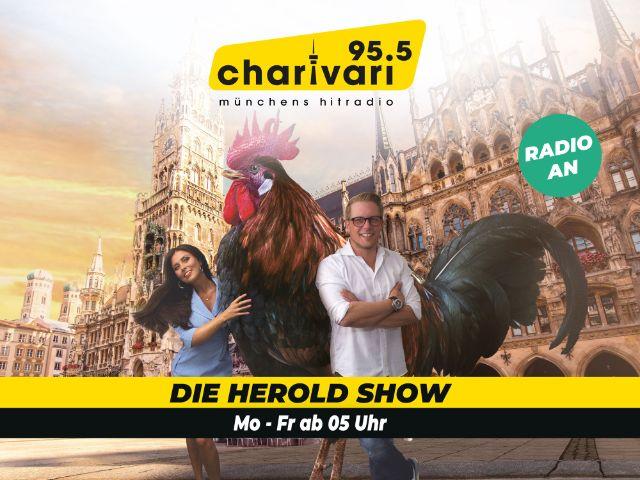 webradio charivari münchen