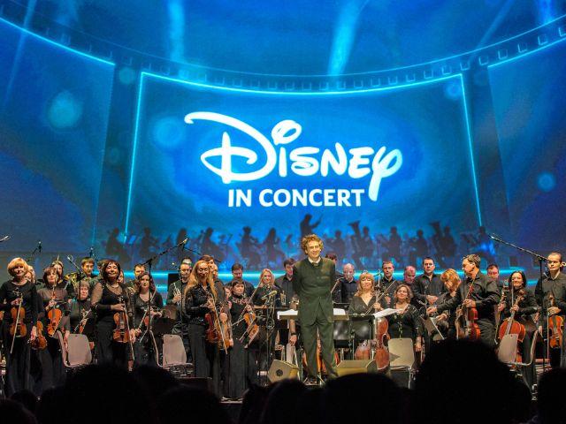 Disney in Concert, Foto: Kai Heimberg