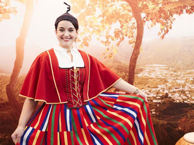 Madeira auf der f.re.e, Foto: Messe München GmbH