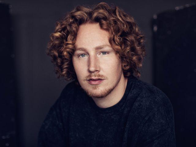 Michael Schulte, Foto: Sandra Ludewig