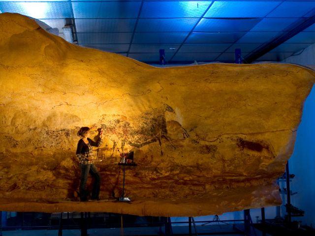 Lascaux, Foto: SC Exhibitions
