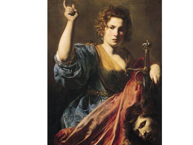 """Ausstellung """"Utrecht, Caravaggio und Europa"""" in der Alten Pinakothek, Foto: Musée des Augustins, Toulouse, photo: Daniel Martin"""