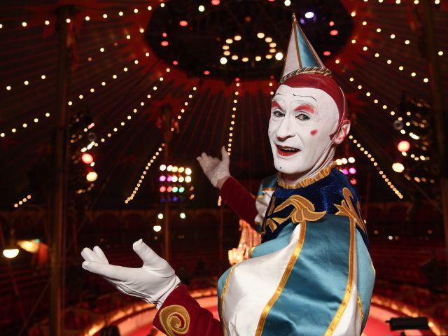 Circus Roncalli, Foto: Circus Roncalli
