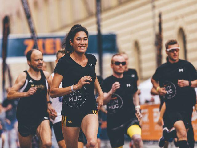 Stadtlauf München - Sportscheck Run, Foto: sportscheck.com
