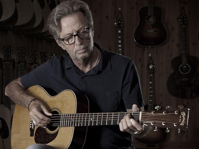 Eric Clapton, Foto: Universal Music