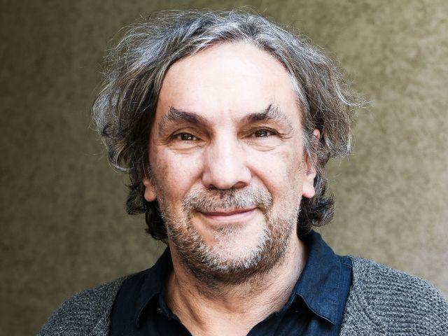 Christian Stückl - Intendant des Münchner Volkstheaters, Foto: Gabriela Neeb