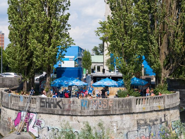 Kulturstrand 2020, Foto: Rico Güttich
