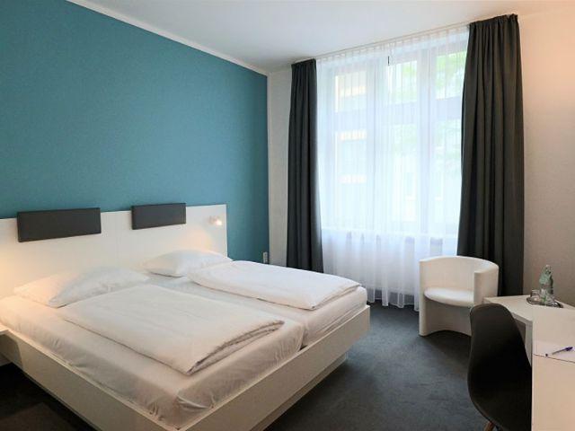 Das Hotel Brunnenhof in München, Foto: Hotel Brunnenhof
