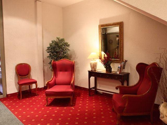 Hotel Ambiente in München, Foto: Hotel Ambiente