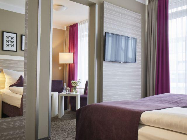 Das Hotel Mirabell/ M Privathotels GmbH & Co. KG, Foto: MORITZHOFFMANN.COM