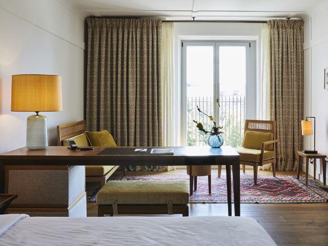 Das LOUIS Hotel in München, Foto: Ender Suenni
