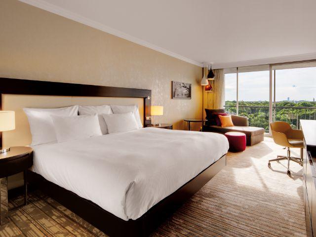 Diese Vier-Sterne-Hotels sind beim Tapetenwechsel dabei, Foto: Thomas-Haberland