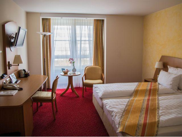 Übernachtet im Hotel Alarun, Foto: Hotel Alarun