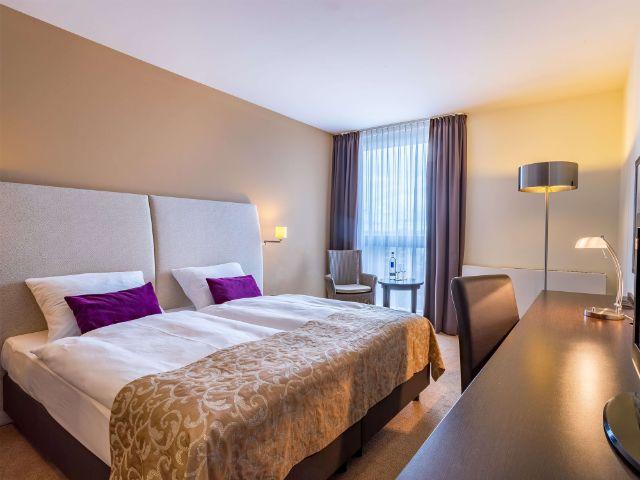 The Rilano Hotel München, Foto: The Rilano Hotel München