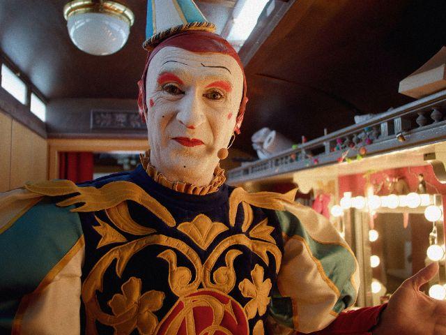 DOKfest: Ein Clown, ein Leben., Foto: DOK.fest München