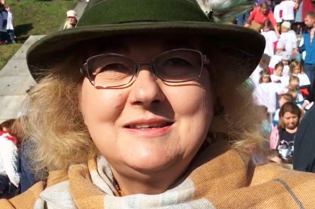 Yvonne Heckl, Foto: Anette Göttlicher