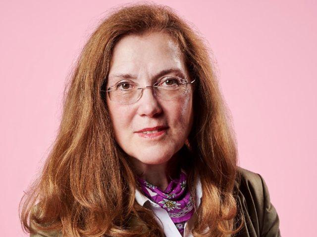 Intendantin Andrea Gronemeyer, Foto: Fabian Frinzel