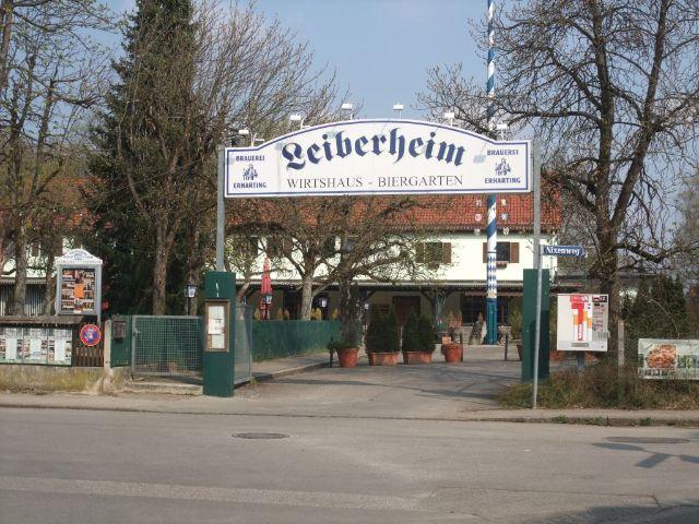 Leiberheim, Foto: J. Gau