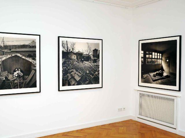 Ausstellung »About us Junge Fotografie aus China« der Alexander Tutsek-Stiftung, Foto: Marion Vogel, Alexander Tutsek-Stiftung