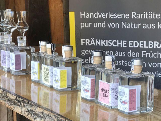 Bayerns Brenner auf dem Viktualienmarkt, Foto: Bayerisches Staatsministerium für Ernährung, Landwirtschaft und Forsten