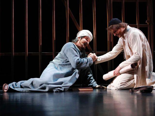"Szene aus ""Der Medicus"", Foto: Spotlight Musicals"