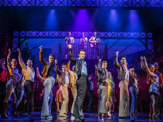 Saturday Night Fever, Foto: Pamela Raith