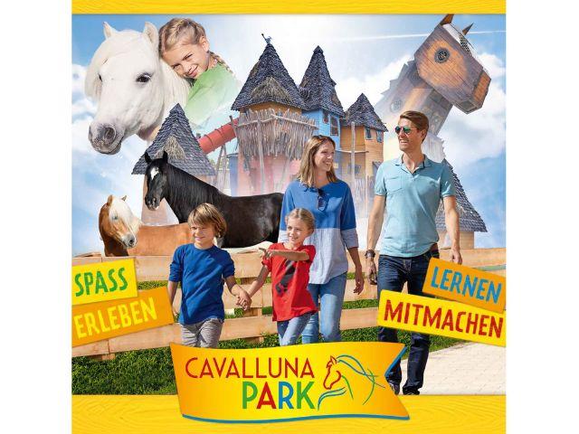 Cavalluna Park, Foto: Cavalluna Park