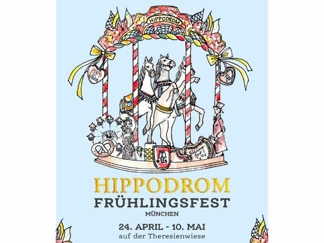 Plakat Hippodrom 2020