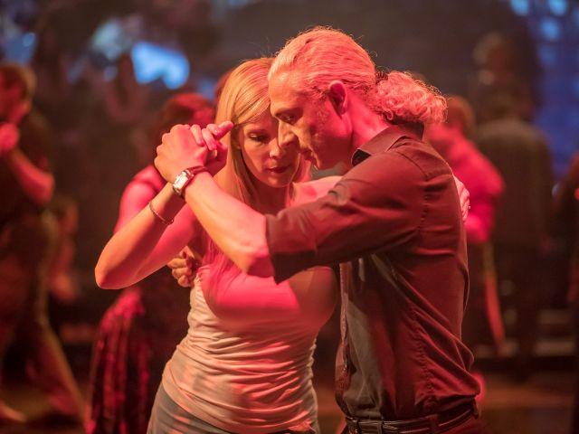 Tanzendes Paar, Foto: Stefan Heigel