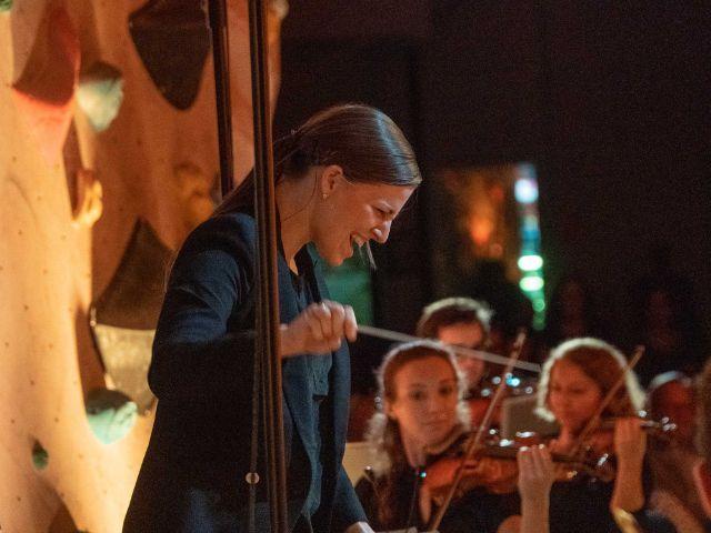 Orchestra for Future, Foto: Max Ott