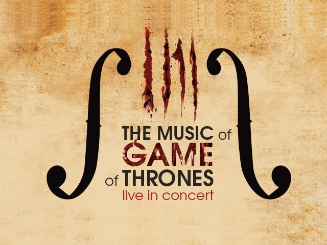 The Music of Game of Thrones, Foto: Kulturgipfel