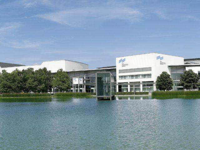 ICM International Congress Center München, Foto: Messe München GmbH