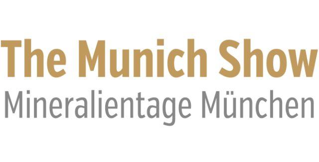 The Munich Show – Mineralientage München