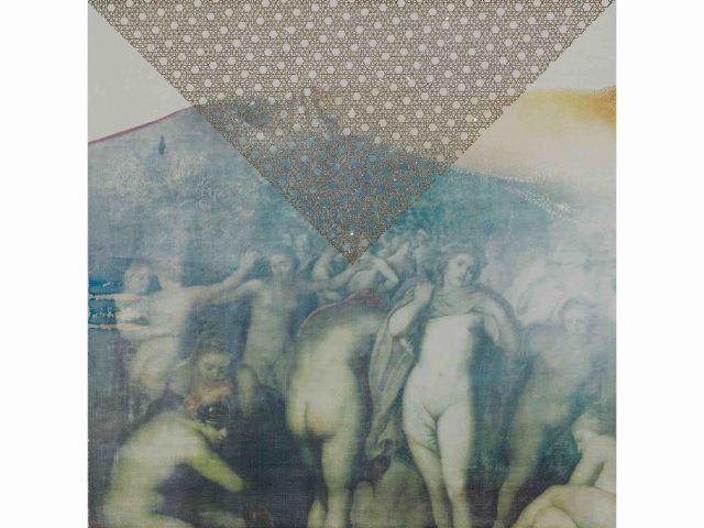 , Foto: Courtesy R.H. Quaytman und Galerie Buchholz, Berlin/Köln/New York