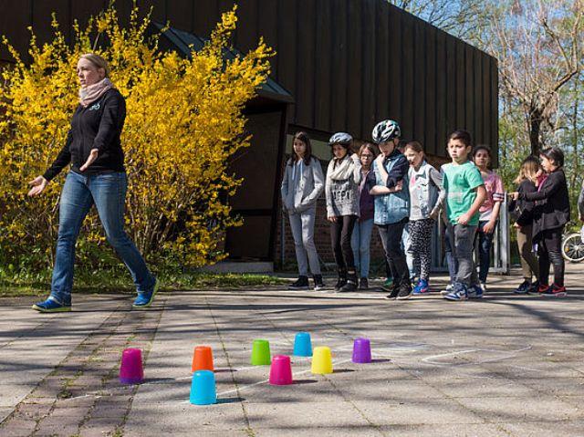 Kinder beim Spielen, Foto: Green City Projekt GmbH