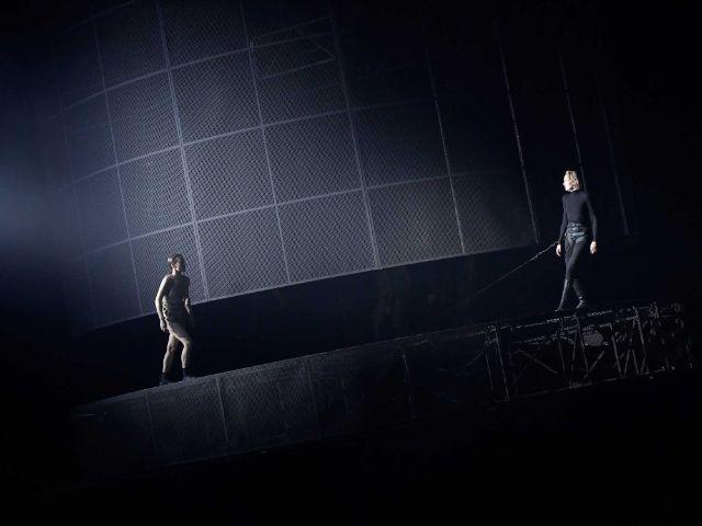 Elektra im Residenztheater, Foto: Thomas Aurin